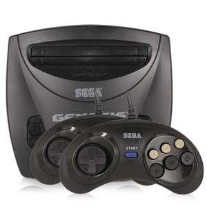 Ретроконсоль Sega Genesis 3 16 бит