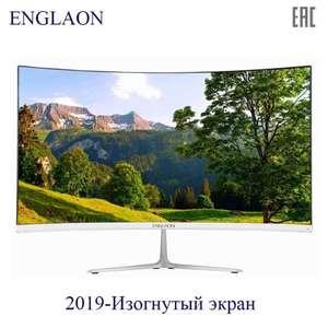 """LED-монитор ENGLAON-UA24SF 24"""" за $97.95"""