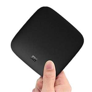 Международная версия популярной ТВ приставки Xiaomi Mi Box