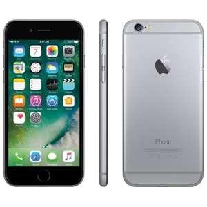 Apple iPhone 6 32Gb Space Gray (MQ3D2RU/A)