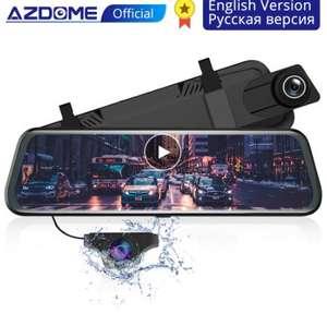Зеркало-регистратор AZDOME PG02 FHD за 59.99$