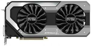 Palit GTX 1080 Jetstream 8.0 GB