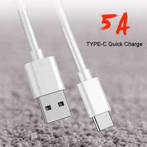 USB Type-С кабель с поддержкой тока до 5А за $1.89