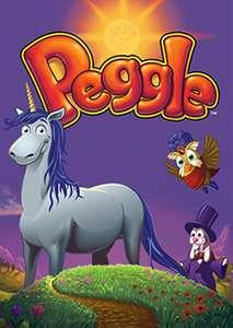 Origin дарят Peggle