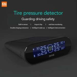 Прибор для мониторинга давления в шинах Xiaomi 70mai TPMS по цене 51.99$