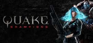 Раздача Quake Champions