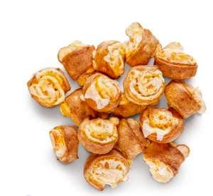 Додо - Рулетики с сыром (16 шт) в подарок при покупке от 690₽