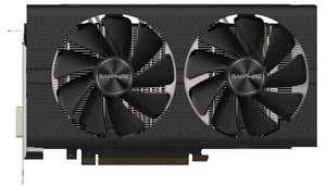 Видеокарта Sapphire Pulse Radeon RX 580 8GB