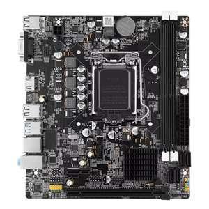 Материнская плата LGA 1155 USB 3,0 DDR3 для Intel B75