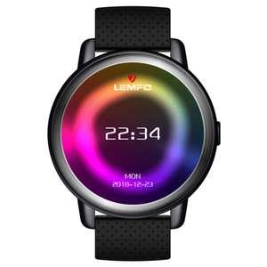 LEMFO LEM8 2G+16G 4G-LTE Watch Phone