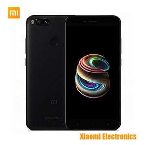 Xiaomi Mi A1, 4/32, смартфон