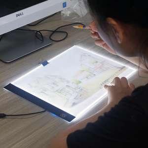 Ультратонкий планшет для рисования и черчения