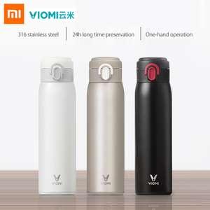 Термос с вакуумной изоляцией Xiaomi VIOMI 300 мл за $14.5