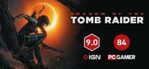 [Steam] Shadow of the Tomb Raider