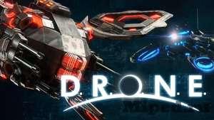 Игра DRONE The Game и как получить её бесплатно в Steam