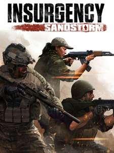 Бесплатные выходные в Insurgency: Sandstorm
