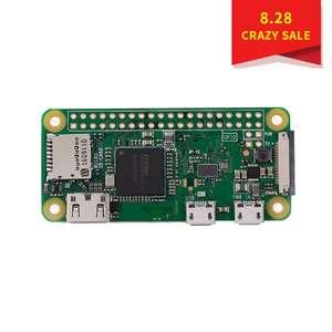 Raspberry Pi Zero W (Wireless)