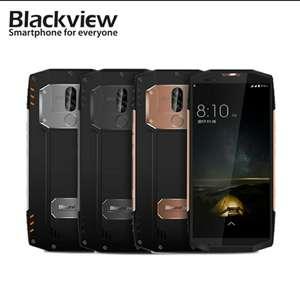 "Blackview BV9000, 5,7 ""18: 9 HD, IP68, 4 ГБ, 64 ГБ, NFC"