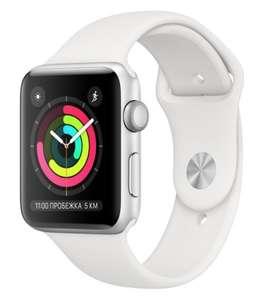 Смартчасы Apple Watch Series 3, 42 мм
