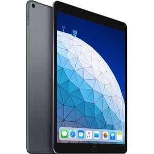 Apple 10.5-inch iPad Air Wi-Fi 64GB (все цвета есть в наличии) за 331$, либо ipad 2018 за 249$+ стоимость доставки посредником