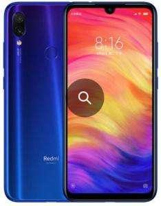 Xiaomi Redmi Note 7 4/64 Гб