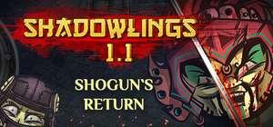 Shadowlings теперь бесплатно в Steam