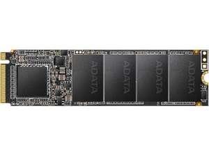 512GB SSD M.2 NVMe PCIE x4 AData SX6000