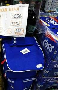 [Винлаб] 8 литров Пива CASS + фирменная сумка холодильник.