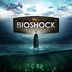 [PS4] BioShock: The Collection