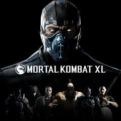 [PS4] Mortal Kombat XL
