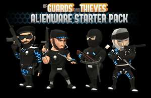 DLC Of Guards and Thieves бесплатно