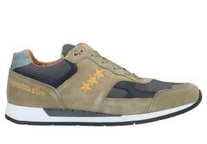 Итальянские кроссовки Pantofola d'Oro (с Yoox, c бесплатной доставкой)