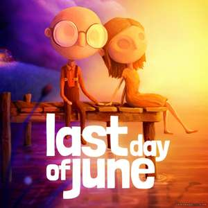 [PC] Игра Last Day of June бесплатно в Epic Games Store