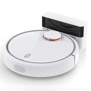 Робот-пылесос Xiaomi Mijia Robot Vacuum Cleaner