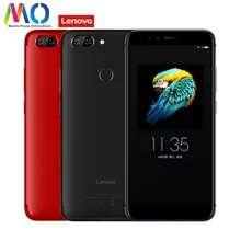 Смартфон 5.7'' Lenovo S5 K520 3+32GB