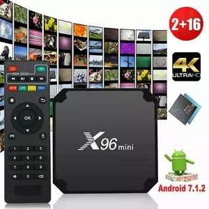 HD X96 Mini 2GB/16GB