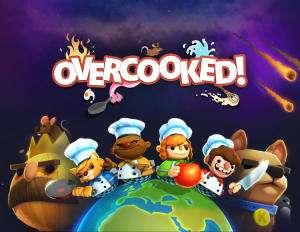 [PC] Overcooked! бесплатно в Epic Games Store