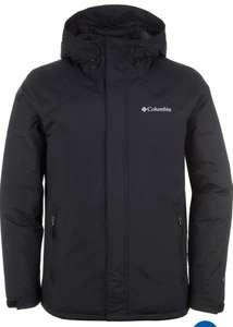 Куртка утепленная мужская Columbia Murr Peak II (+ еще пару вещей в описании)