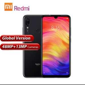 Xiaomi Redmi Note 7, 4/64 (Global version)