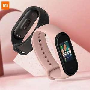 Xiaomi Mi Band 4 за 26.99$