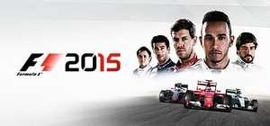 F1 2015 Бесплатно
