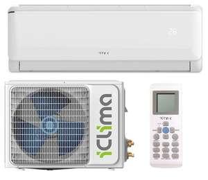 Сплит-система iClima ICI-07A / IUI-07A