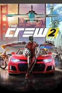 [XBOX ONE] THE CREW® 2