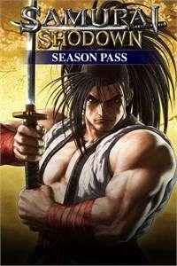 [Microsoft] Samurai Shodown Season Pass бесплатно