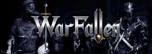 WarFallen бесплатно для юзеров 35+ уровня