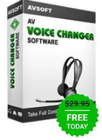 AV Voice Changer 7.0.68