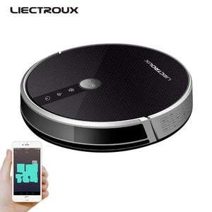 Робот-пылесос LIECTROUX C30B за  205.21$