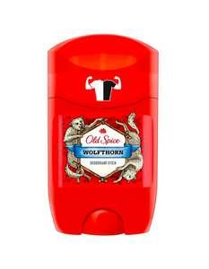 Дезодорант твердый «Wolfthorn» Old Spice, 50 мл