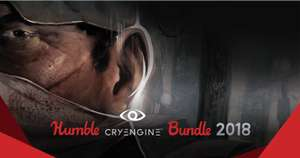 Набор игр в Humble Bundle за $1