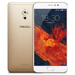 Meizu Pro 6 Plus 4+64Гб за $187.9